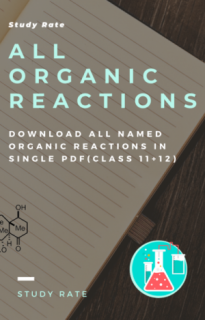 All Organic Reactions