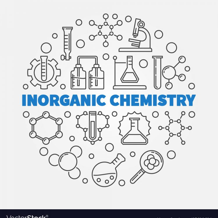 Inorganic Chemistry for Class 12th JEE Mains